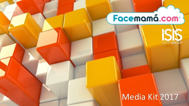 MediaKit Facemamá.com