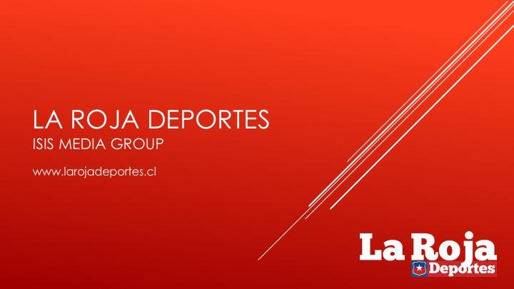 MediaKit Larojadeportes.cl
